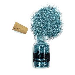 Glitter Blue Spell 1