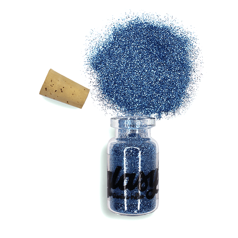 Glitter Blue Spell 5