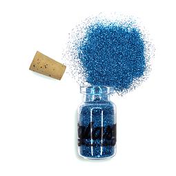 Glitter Blue Spell 7
