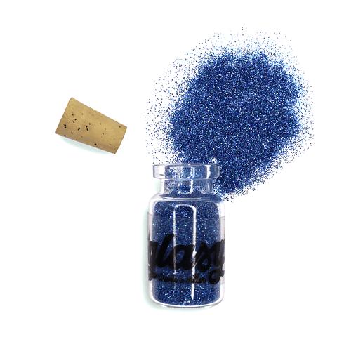 Glitter Blue Spell 8