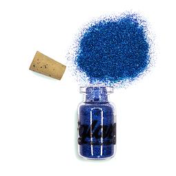 Glitter Blue Spell 9