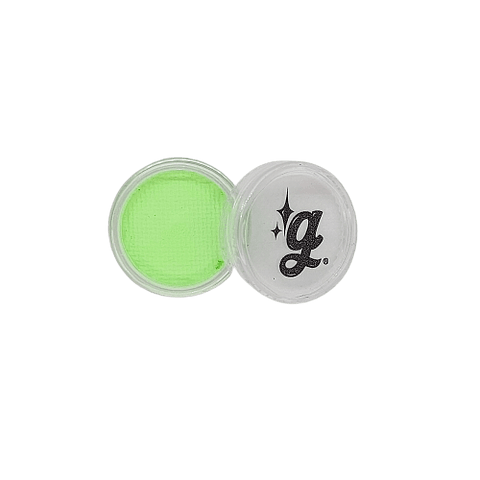 Delineador Verde Pastel