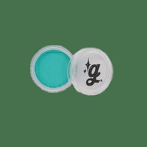 Delineador Verde Agua Pastel