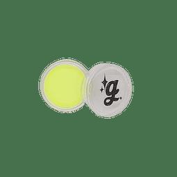 Delineador Amarillo Pastel