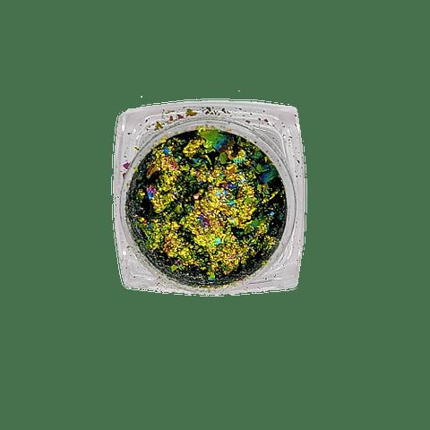 Flakes Jade