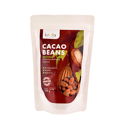 Cacao Beans 350 grs.