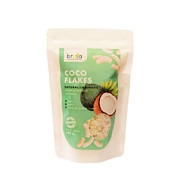 Coco Flakes 160 grs.