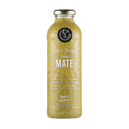 Yarí Mate Sweet Lemon 475ml.