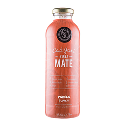 Yarí Mate Pomelo punch 475ml.
