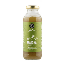 Yarí Matcha Original 300ml.