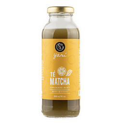 Yarí Matcha Lemonade 300ml.