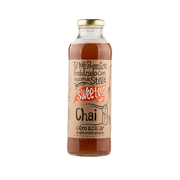 Sweetee Chai 475ml.