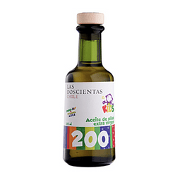 Aceite de Oliva Extra Virgen Kids 250ml.