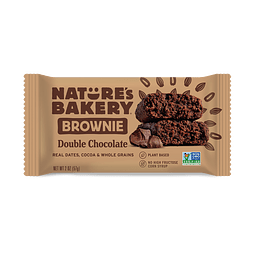 Fig Bar sabor Brownie