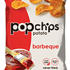 Papas aireadas sabor Barbeque 142grs.