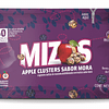 Mizos apple clusters Mora 18grs.