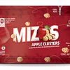 Mizos apple clusters original 18grs.