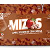 Mizos Apple clusters Canela 18grs.
