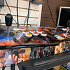 Tablero Arcade Avengers 32Gb 10.000 juegos + 30 PS1 en 26 consolas