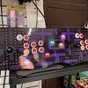 Tablero Arcade Pacman 32Gb 10.000 juegos 26 consolas