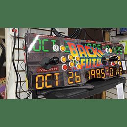 Tablero Arcade Volver 32Gb 10.000 juegos 26 consolas