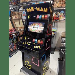 Pacman Negra 19 Wide (Solo foto, no venta)