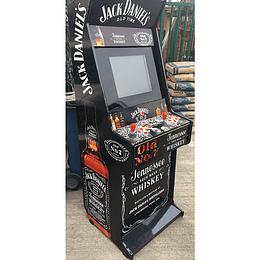"""Jack Daniels 17"""" (Solo foto, no venta)"""