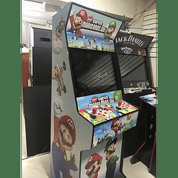 """Mario 22"""" (Solo foto, no venta)"""