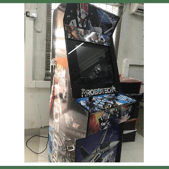 Robotech 19