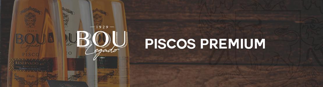 Piscos