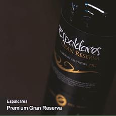 Espaldares Premium Gran Reserva