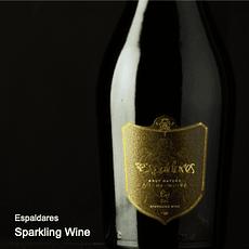 Espaldares Sparkling Wine