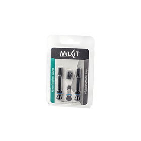 Milkit Valve Pack 45