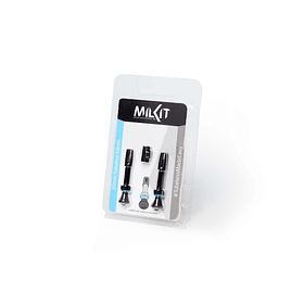 Milkit Valve Pack 35