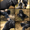 Rodilleras LOOSE RIDERS Cult Of Shred C/S