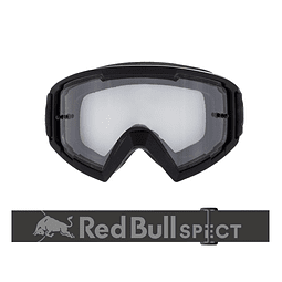 Antiparra  RED BULL SPECT EYEWEAR Whip Clear Negro
