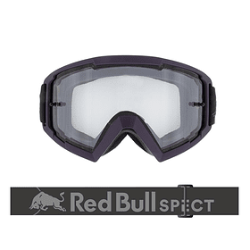 Antiparra  RED BULL SPECT EYEWEAR Whip Clear Violeta