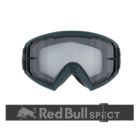 Antiparra  RED BULL SPECT EYEWEAR Whip Clear Verde Oscuro