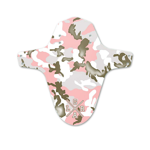 Tapabarro LOOSE RIDERS Forest Pink Camo
