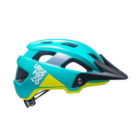 Casco Bicicleta URGE All Trail