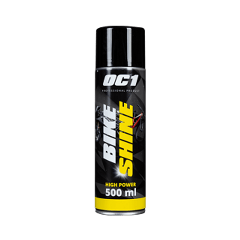 Bike Shine 500 ml