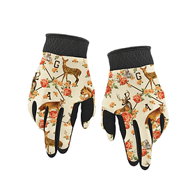 Guantes LOOSE RIDERS Forest Animals