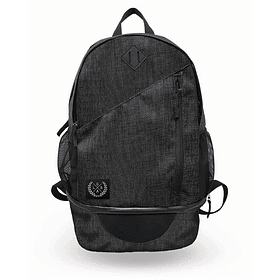 Mochila LOOSE RIDERS Black Heather