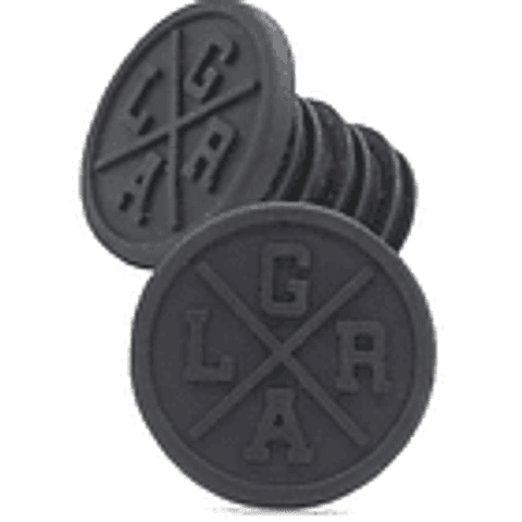 Puños LOOSE RIDERS C/S Grips Gum Rubber