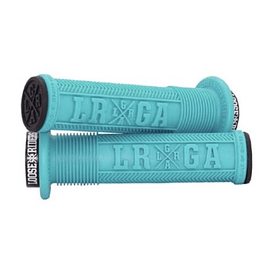 Puños LOOSE RIDERS C/S Grips Teal