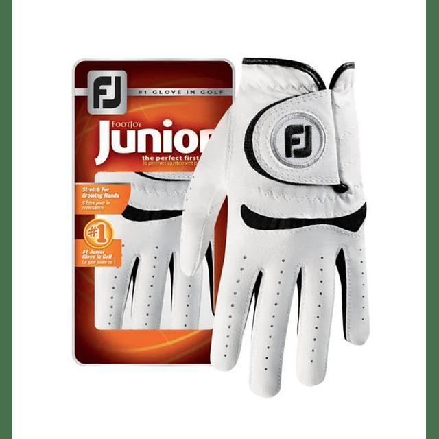 Guante Junior FootJoy
