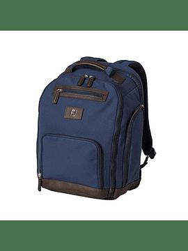 FJ Canvas Backpack Navy