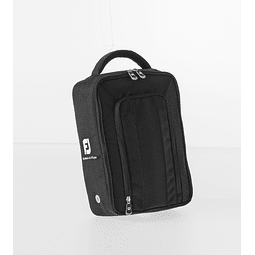 Porta Zapatos FootJoy Deluxe Nylon Negro