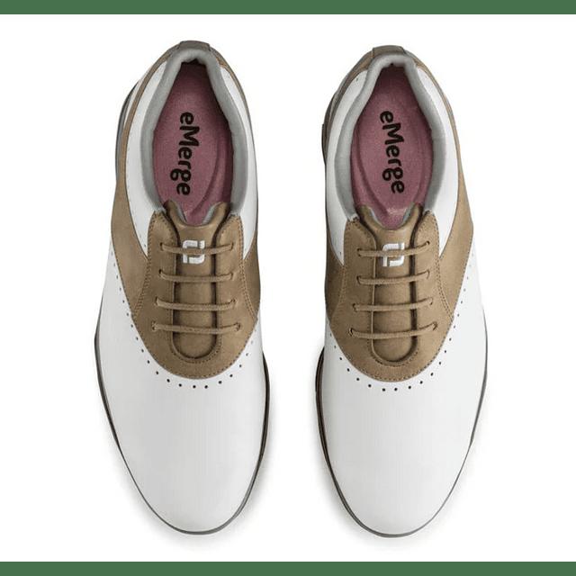 Zapato FootJoy Mujer eMerge Clt Sad