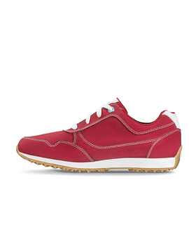 Spor Retro Wmn Spkl All Red